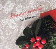 Vianočné pesničky - Deti Ježiškovi CD