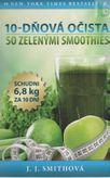 10-dňová očista so zeleným smoothies kuch