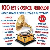 100 let s českou písničkou: aneb populární interpreti zpívají dobové šlágry