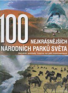 100 najkrásnejších národních parků světa - Cesta Pěti kontinenty