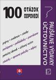 100 otázok a odpovedí - Paušálne výdavky, Účtovníctvo