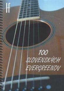 100 slovenských evergreenov