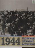 1944 Slovenské Národné Povstanie