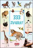 333 zvierat