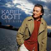 50 Hitů - Karel Gott 2CD