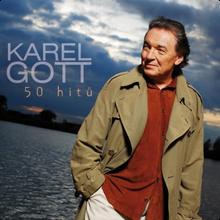 50 Hitů - Karel Gott 2CD
