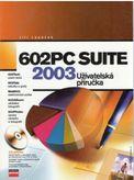 602PC Suite 2003 Užávatelská příručka + CD