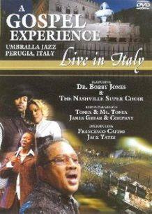 A Gospel Experience-Live In Italy