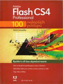 Adobe Flash CS4 Profesionál - 100 nejlepších postupů