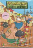 Akademie gladiátorů DVD