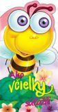 Ako včielky súťažili