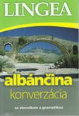 Albančina - konverzácia so slovníkom a gramatikou