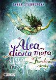 Alea, dievča mora 2 – Farebné vody