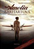 Amelia Earhartová - První žena, která zdolala Atlantik