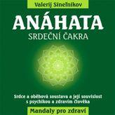 Anáhata - Srdeční čakra