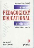 Anglicko-český pedagogocký slovník