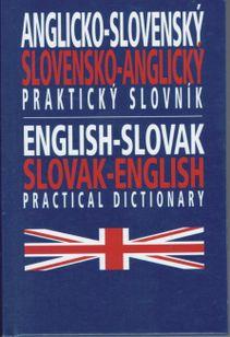 Anglicko-slovenský a slovensko-anglický praktický slovník