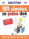 Angličtina - 101 slovies za jeden deň