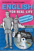 Angličtina pre bežný život - English for Real Life - Učebnica pre samoukov