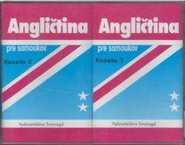 Angličtina pre samoukov 1 - 2 MG