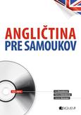 Angličtina pre samoukov + CD v MP3