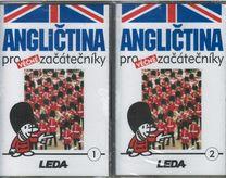 Angličtina pro večné začítečníky 1 - 2 MG