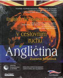 Angličtina v cestovním ruchu + CD