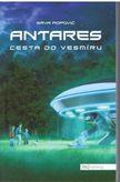 Antares - Cesta do vesmíru