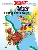 Asterix V - Cesta okolo Galie