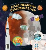 Atlas mesačných dobrodružstiev