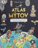 ATLAS MÝTOV – Mýtický svet bohov