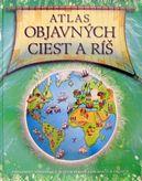 Atlas objavných ciest a ríš
