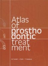 Atlas of prosthodontic treatment