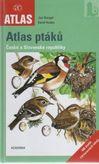 Atlas ptáku České a Slovenské republiky