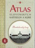 Atlas slovenských kaštieľov a kúrií 1 - Bratislavský kraj