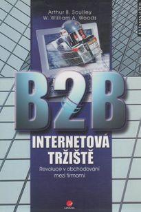 B2B internetová tržiště