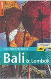 Bali a Lombok + DVD
