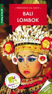 Bali a Lombok - průvodce na cesty