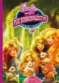 Barbie - Sestričky a psie dobrodružstvo