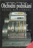 Obchodní podnikání - Retail Management