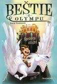 Beštie z Olympu 1 - Správca stajní