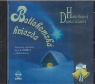 Betlehemská hviezda CD