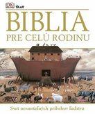 Biblia pre celú rodinu