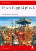 Bitva u Filipp 42 př. n. l. - Konec římske republiky