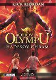 Bohovia Olympu 4 – Hádesov chrám