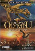Bohovia Olympu - proroctvo