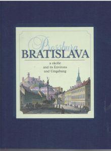 Bratislava a okolie