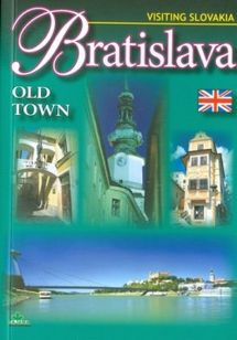 Bratislava Old town - visiting Slovakia ANG