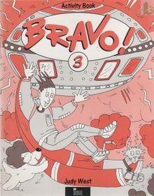 Bravo 3 - activity book