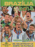 Brazília 2014